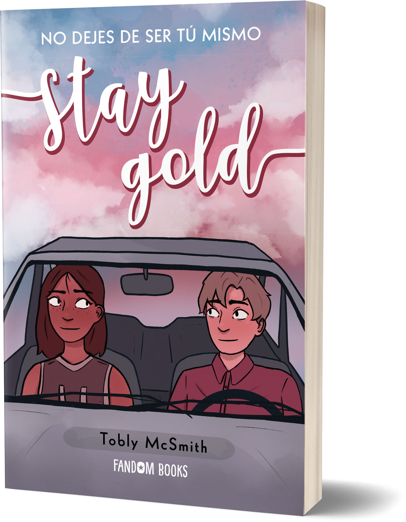 Stay Gold - Tobly  McSmith