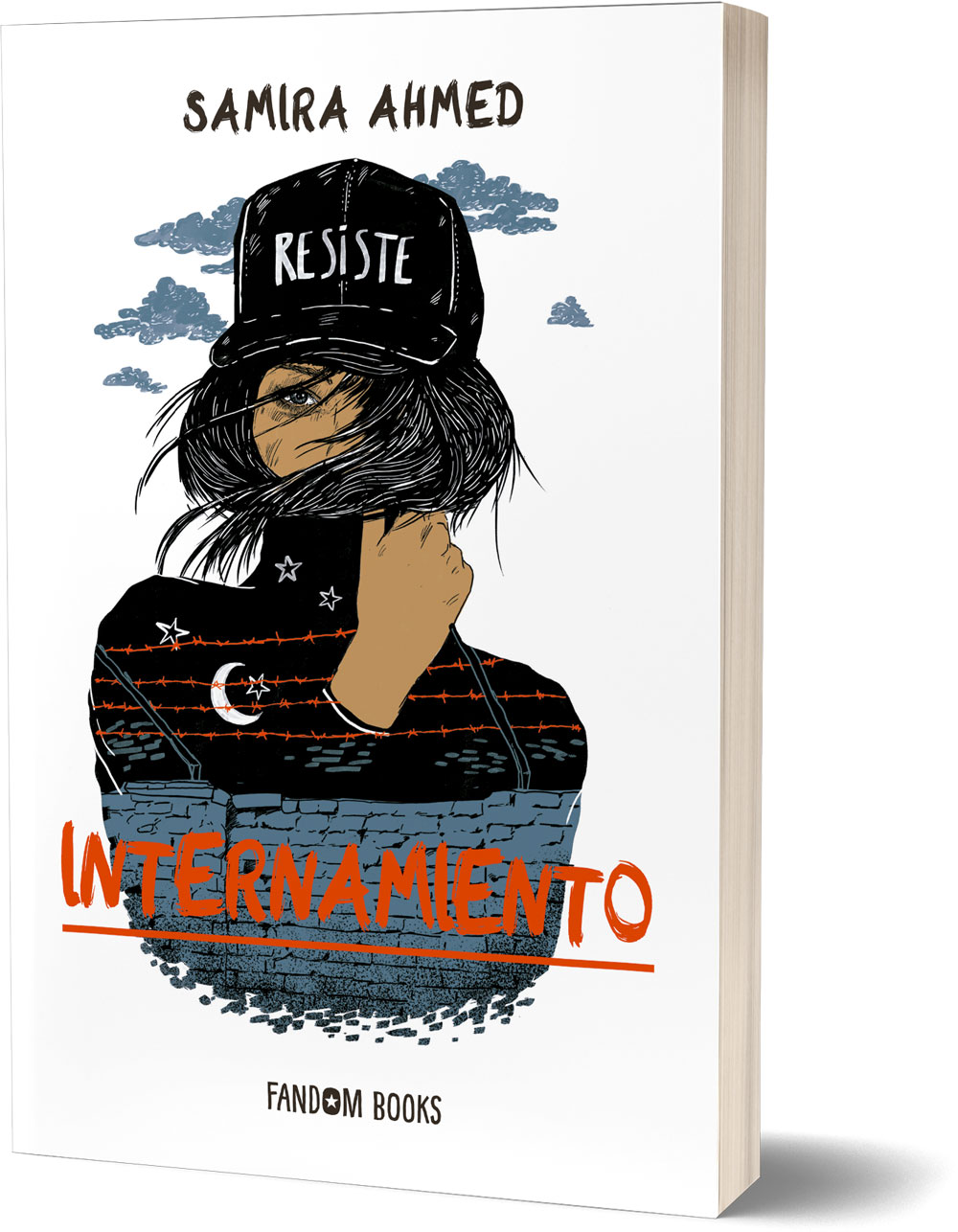 Internamiento - Samira  Ahmed